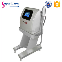 OEM/ODM portable beauty equipment elight ipl hair removal machine with CE approved