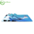 Zhensheng Custom Eco friendly Natural Rubber Printed Suede Yoga Mat