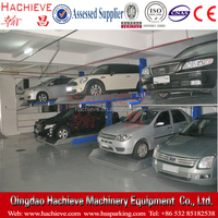Automatic car parking system/smart car parking system/car parking