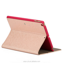 PU leather case for ipad 234 tablet case from China