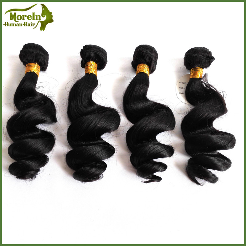 loose wave grade 8a Virgin Peruvian hair,black hair care products wholesale,aliexpress hair