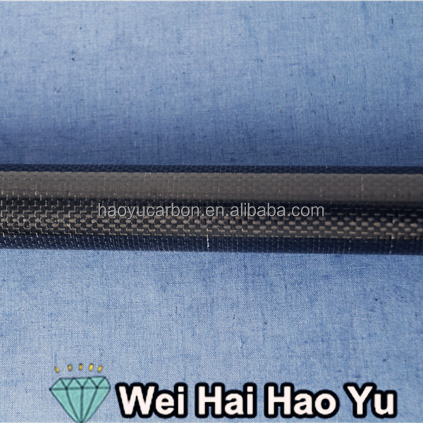 Extraordinary Quality Carbon Fiber Tube for Aircraft Parts