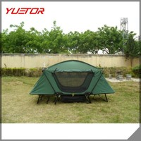 Hot selling High Quality tent Bed Army Tent military camp tent
