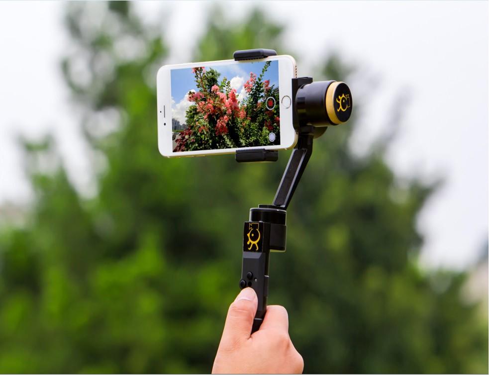 Как сделать стабилизатор на камеру