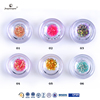 fengshangmei nail art of new product for decoration nail art glitter
