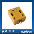 Much praise low temperature fail locked electric solenoid cabinet lock factory NI-7143-2