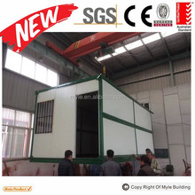 foldable portable house /foldable container house
