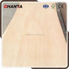 18mm fancy commercial keruing plywood with holes