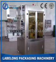 Bottom price PVC shrink sleeving labeling machine label applicator