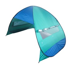 Pop Up Tent Outdoor Camping Family Beach Tent