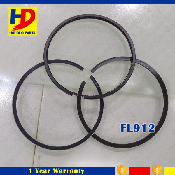 Perfect Function Diesel Deutz FL912 Piston Ring