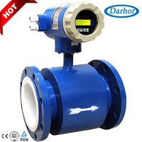 low price integrated magnetic flow meters manufacturers