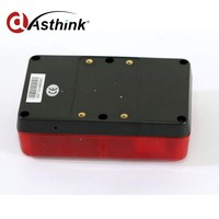Good price of GPS307 gps car tracker with sms remote engine sto Bike Track Charges Inquiry Alarm Function