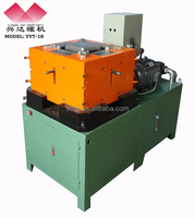 Stable Performance Aluminum Foil Embossing Machine For Can Forming
