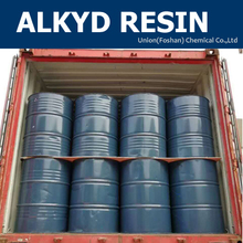 Foshan Factory alkyd resin for NC wood paint