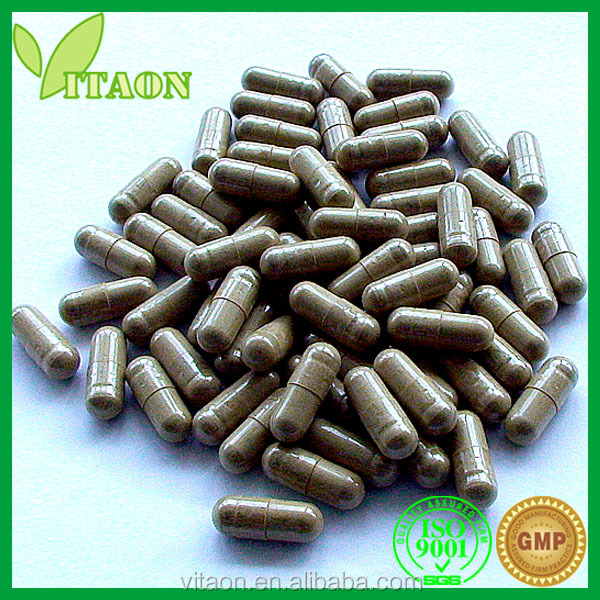 Private label OEM Contract Manufacturing L-Carnosine capsules bottle or bulk packing