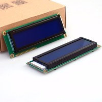 Customized 1602 dot matrix liquid crystal display module LCD