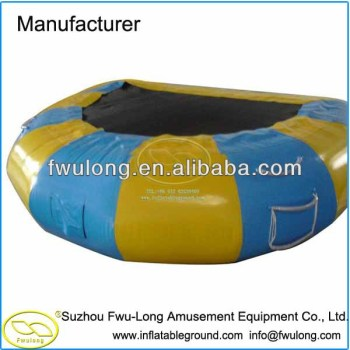 2014 inflatable water small games equipment,inflatable water trampoline products,inflatable water park