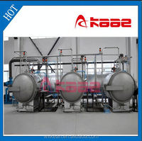 Hot sell dates chips production line manufactured n Wuxi Kaae