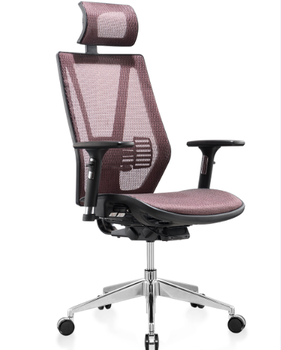 PSEN Executive mesh office chair