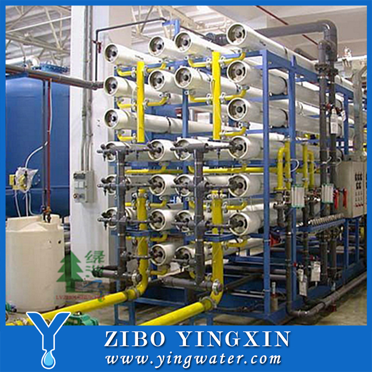 Wholesale Ro Seawater Desalination System / Desalination Equipment