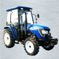 4WD 55 HP HW554 tractor prices