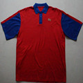 Customerized men embroidered polo shirts