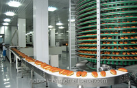 Toast bread /bun /french bread roll production line