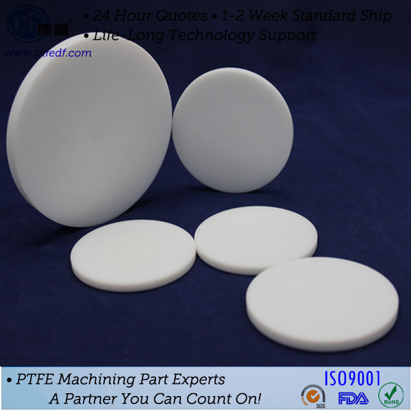 Widely used durable round furniture movers teflon sliders