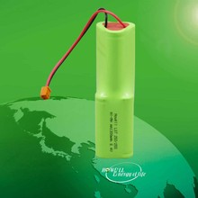Nimh AA 8.4v 1300mAh battery