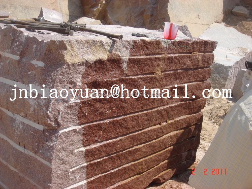 Performance soundless demolition cement for Quarrying marble and granite