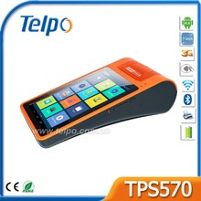 Most Popular Bluetooth Wifi Tablet Pos terminal For lottery lotto