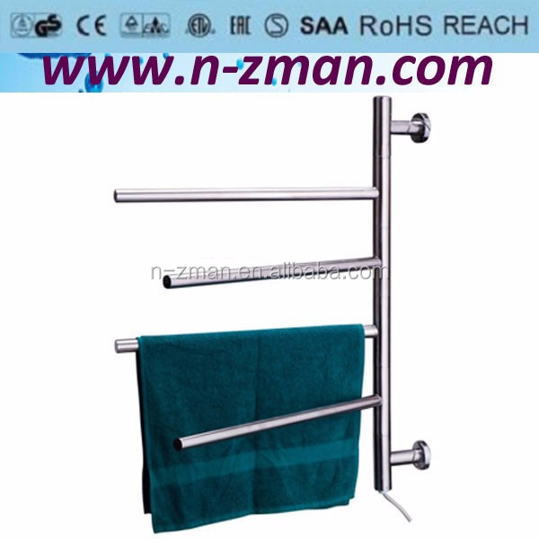 Electric Heated Towel Rail Warmer