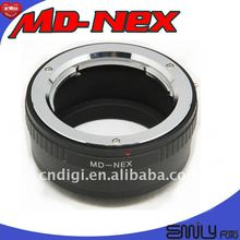 Minolta MD Lens to Sony E Mount NEX-3 Adapter ring