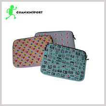 China factory OEM neoprene tablet PC case