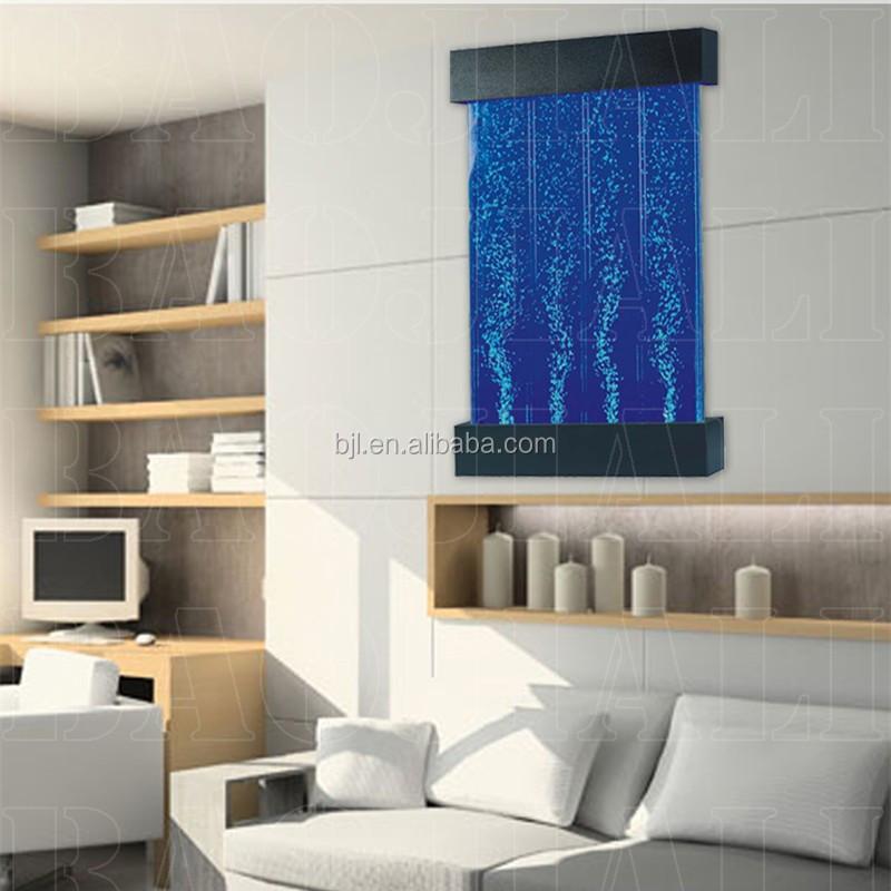 beleuchtung blase wand wasser f hrte h ngende raumteiler. Black Bedroom Furniture Sets. Home Design Ideas