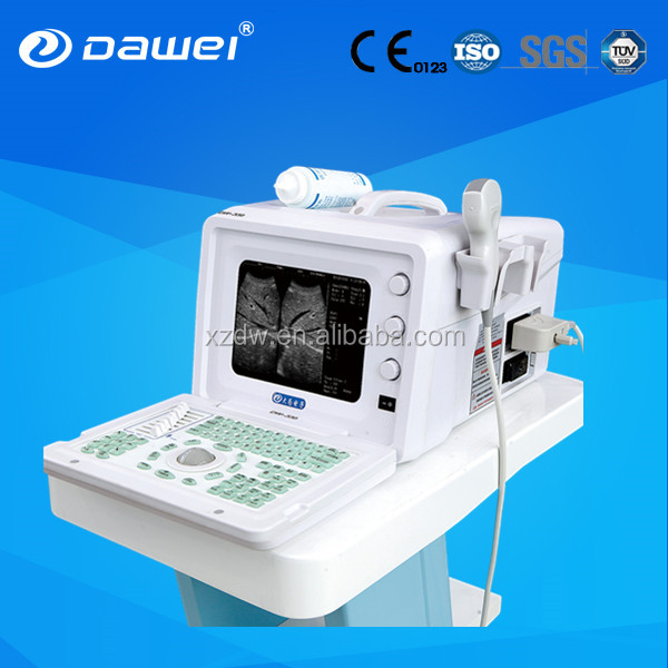 pig ultrasound scanner & medical diagnostic equipment portable device