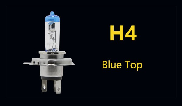 Headlight 50w H3 hid trunk xenon bulb