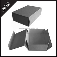 Foldable Magnetic Closure Box Magnetic Gift