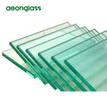 2mm-19mm Clear Float Glass