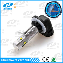 New Design Led Car Fog Lamp 30W CR EE-XBD led 880 881 H1 H3 LED Fog light Bulb 880 Car Fog Light