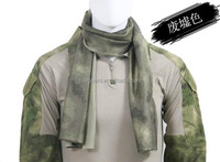 Mato Hash Military Shemagh Tactical Desert 100% Cotton Keffiyeh Scarf Wrap