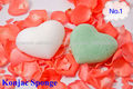 facial brush skin cleansing konjac sponge