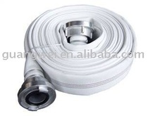 rubber fire hose