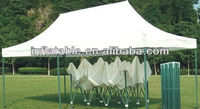 trade show 3x3 folding tent canopy