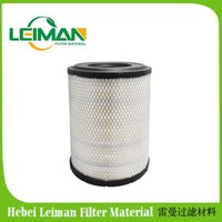 Mitsubishi Auto spare part air filter /automotive filter ME017246