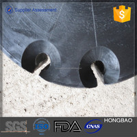 Tough Homopolymer polyethylene sheets/Solid HDPE Sheet