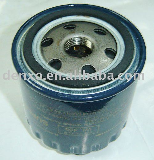 110975 Auto Oil Filter for Peugeot