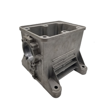 China manufacturers high precision housing suppliers anodizing parts process metal alloy aluminum die casting mould