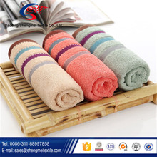 The best quality 100 bamboo towel sets with high absorption